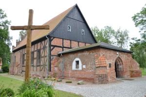 Cerkiew św. Mikołaja w Żelichowie
