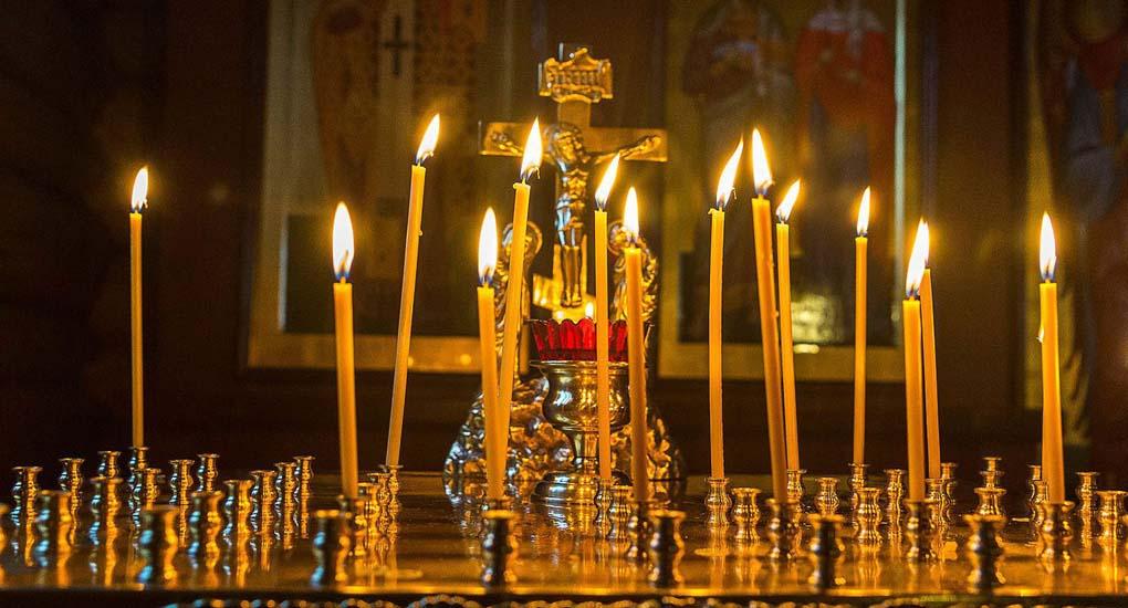 Modlitwa za zmarłych - wypominki